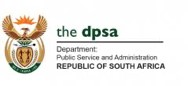 The DPSA crest and logo