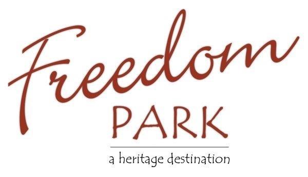 Freedom Park logo