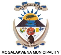 Mogalakwena Municipality logo