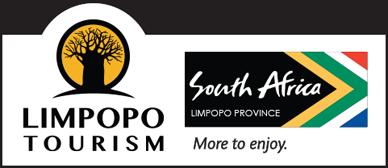 Limpopo Tourism logo