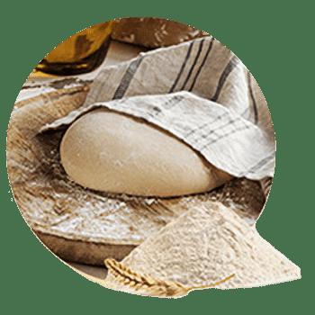 Cenario's Dixon high quality bread.