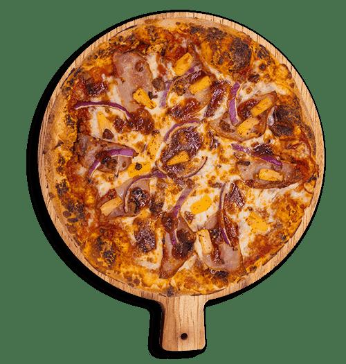 Hawaiian Pizza near me.
