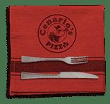 Cenario's Dixon menu food tab