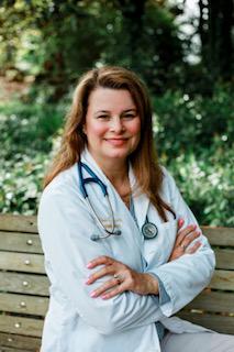 headshot - dr. Powell