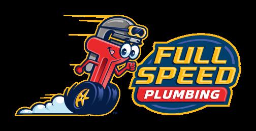 full speed logo