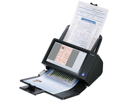 Scanners - Image