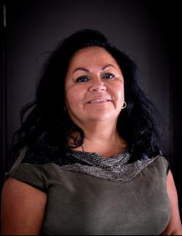 Raquel Arias - ProfilePhoto