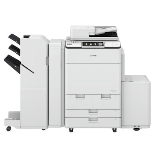 ImageRunner Advance - DXC257/C357 serie