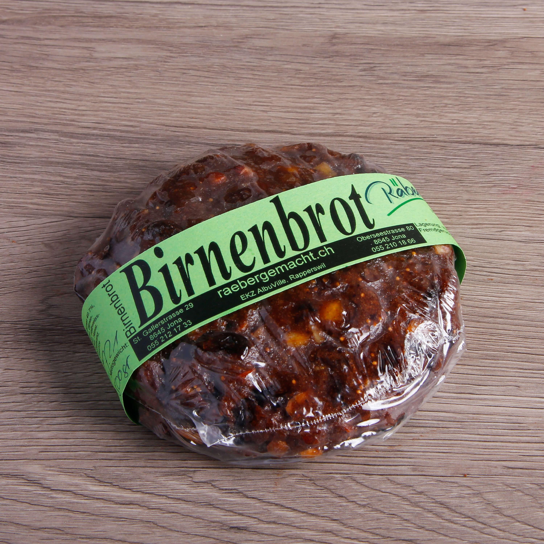 Birnenbrot