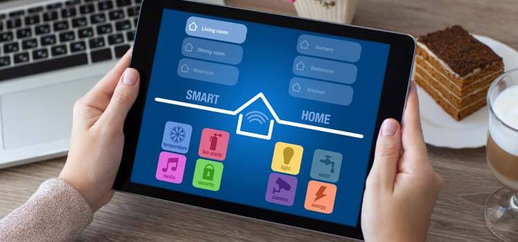 Introducing our first Smart Home - Apartment 360: the Retirement Community of the Future