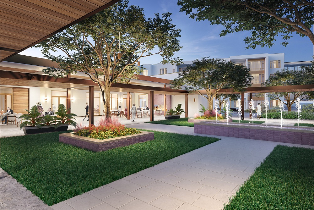 Step Right Up - The Inspirata Pointe Club Awaits