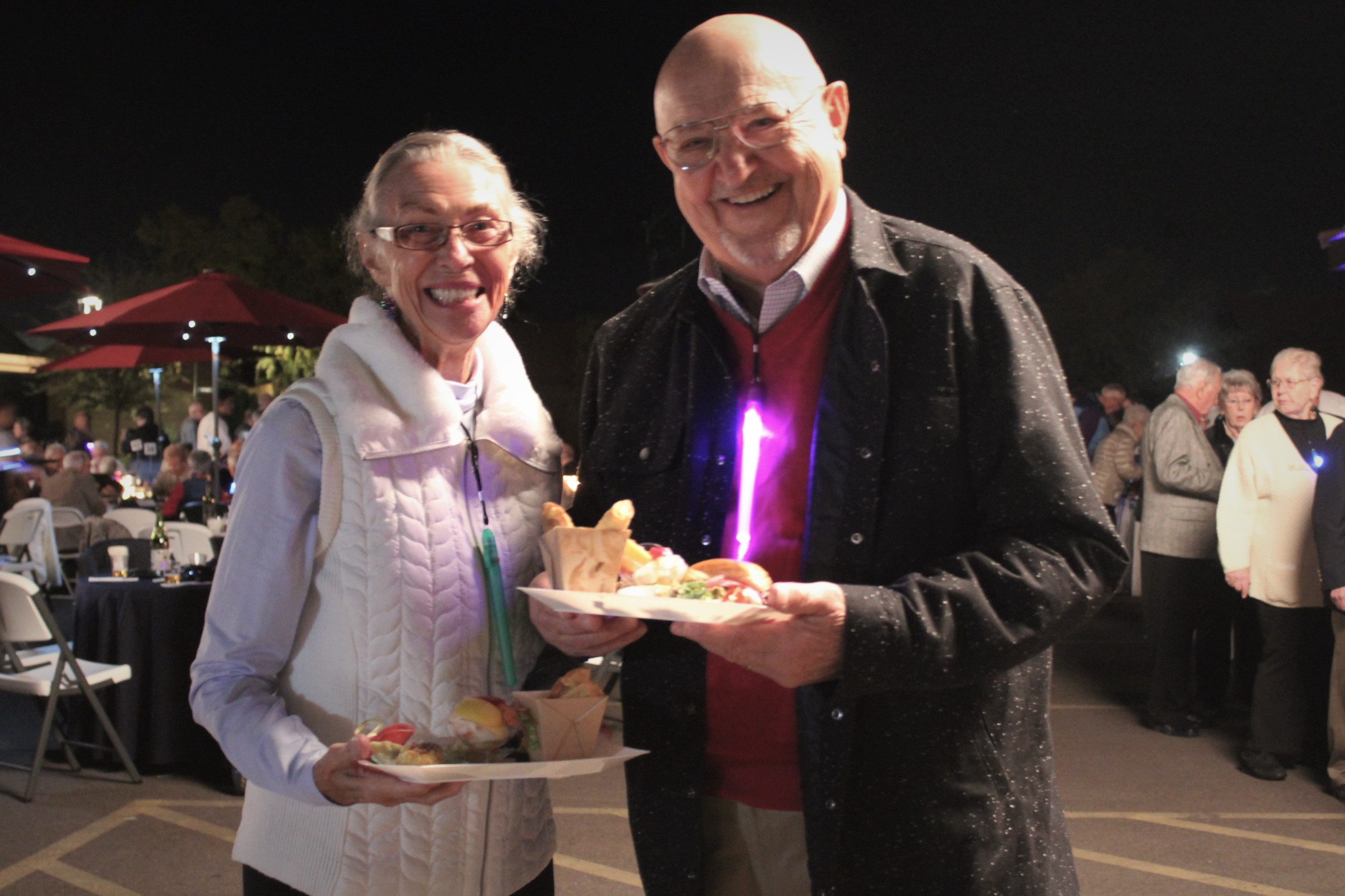 Royal Oaks 35th Anniversary Celebrated in Style