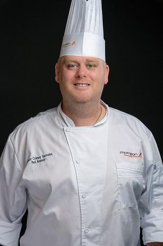 Royal Oaks Retirement Community Lands International Chef