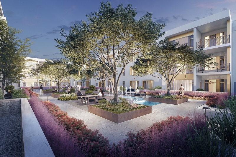 365 Days of Awesome a Year - That's Royal Oaks, and soon, Inspirata Pointe
