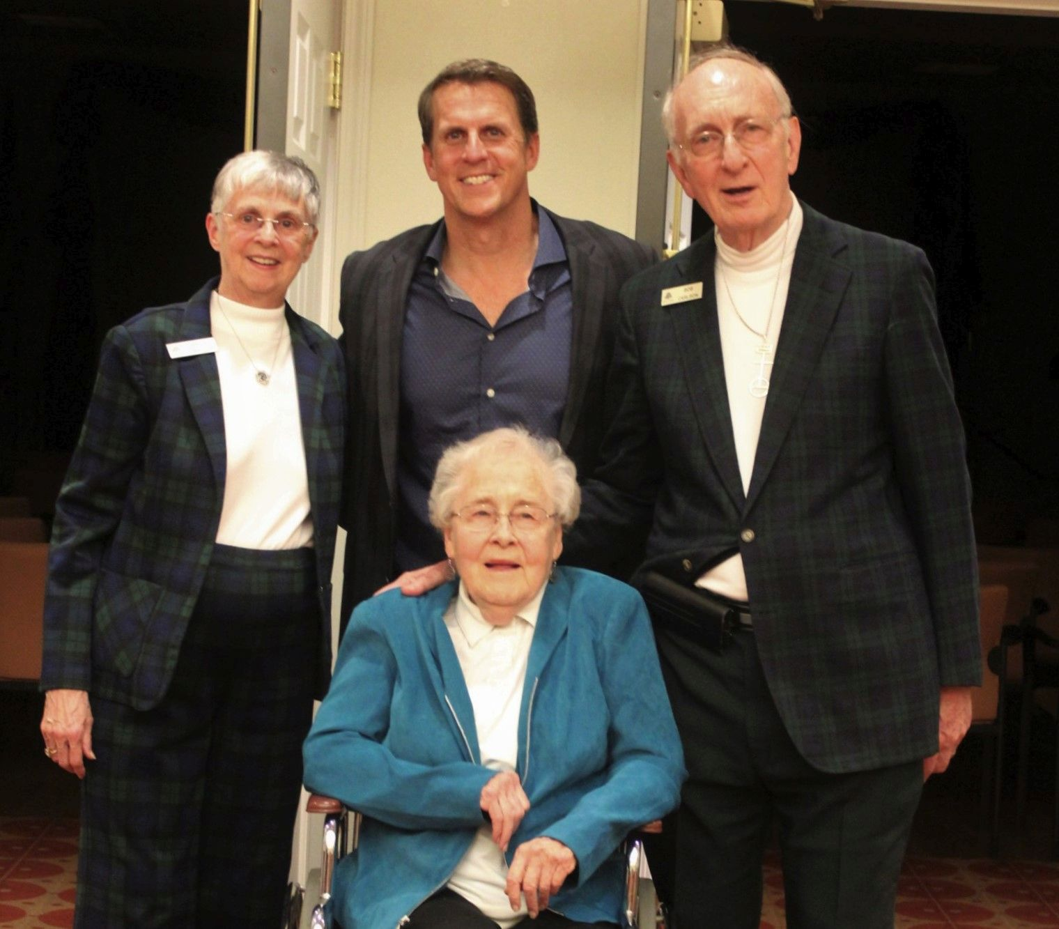 Spellbound Royal Oaks residents awed by world-recognized filmmaker