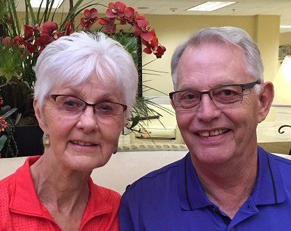 Royal Oak resident wins Arizona LeadingAge Volunteer of the Year Award