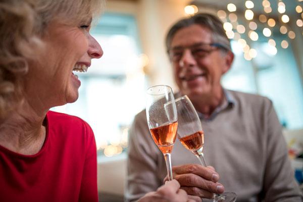 Countdown: 7 Fun Ways to Celebrate New Years in Senior Living