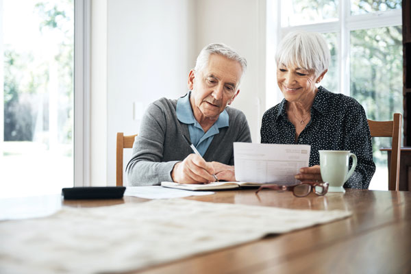 5 Tips for Couples Making the Move into Senior Living