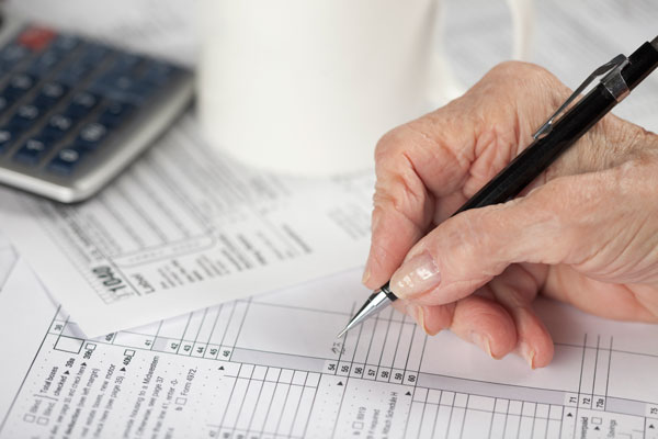 Understanding the Tax Benefits of a Life Plan Community
