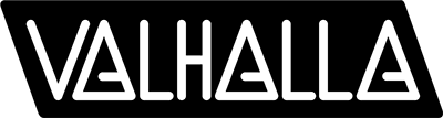 Valhalla Ski Logo