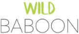 Wild Baboon Logo