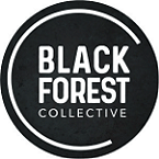 Black Forest Collective Logo