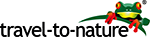 Travel-to-Nature Logo