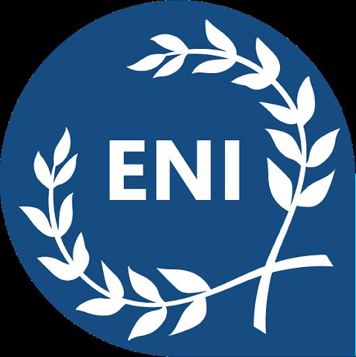 Logo certification ENI