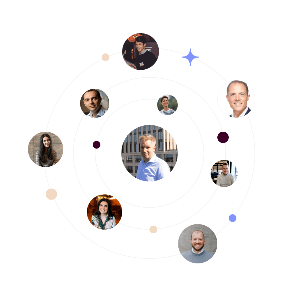 House of Founders community