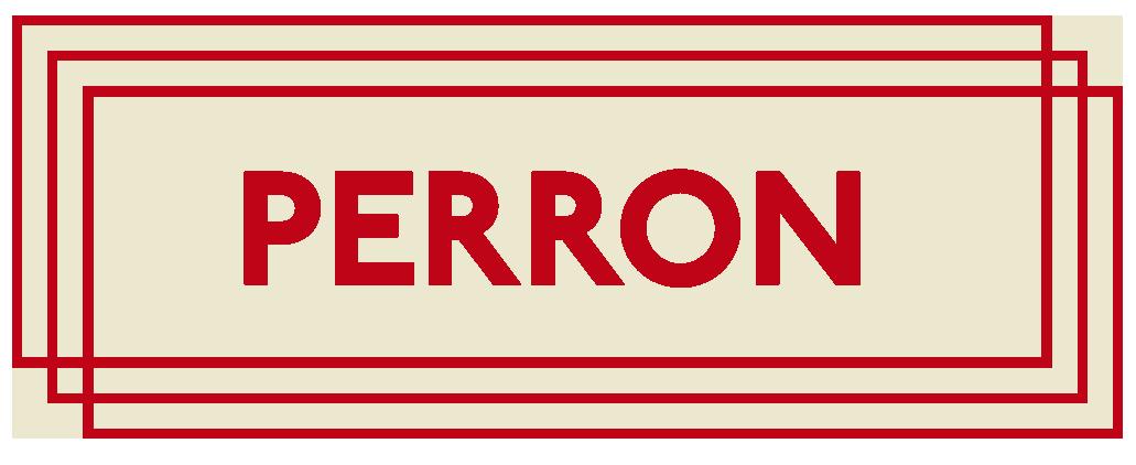 Perron logo