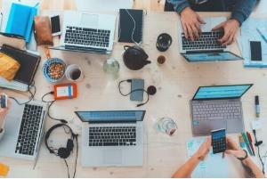 Set Up Emails in Salesforce