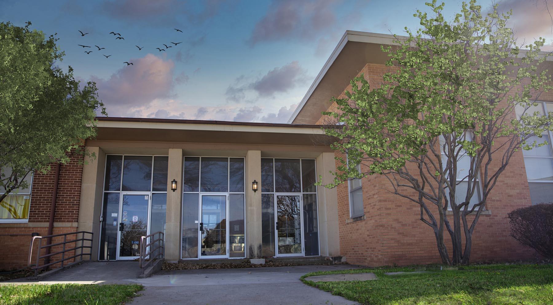 Wichita Christian School