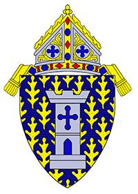 Diocese of Ogdensburg crest