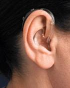 mini bte hearing aid