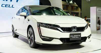 Best Tires For Honda Clarity: Complete Guide   CarShtuff
