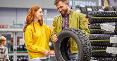 Tire Buyer Review   CarShtuff