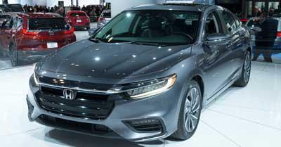 Best Tires For Honda Insight: Complete Guide | CarShtuff