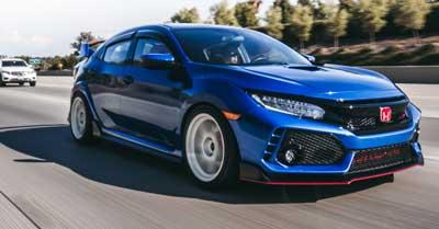 Best Tires For Honda Civic Type R: Complete Guide   CarShtuff