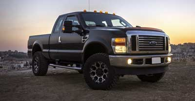 Best Tires For Ford Super Duty: Complete Guide | CarShtuff