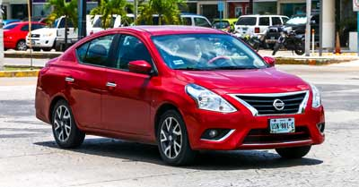 Best Tires For Nissan Versa: Complete Guide | CarShtuff