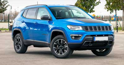 Best Tires For Jeep Compass: Complete Guide | CarShtuff