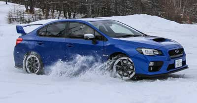 Best Tires for Subaru WRX: Complete Guide | CarShtuff
