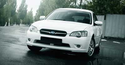 Best Tires for Subaru Legacy: Complete Guide | CarShtuff