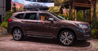 Best Tires for Subaru Ascent: Complete Guide | CarShtuff
