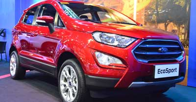 Best Tires For Ford Ecosport: Complete Guide | CarShtuff