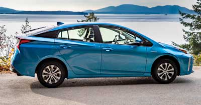 Best Tires For Toyota Prius: Complete Guide   CarShtuff