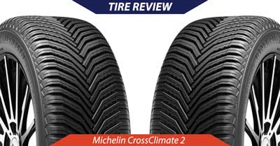 Michelin CrossClimate 2 Tire Review   CarShtuff