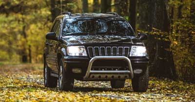 Best Tires for Jeep Grand Cherokee: Complete Guide | CarShtuff