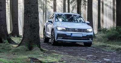Best Tires For VW Tiguan: Complete Guide | CarShtuff