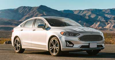 Best Tires For Ford Fusion: Complete Guide | CarShtuff